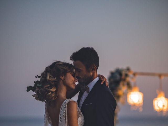 Il matrimonio di Gennaro e Giada a Diamante, Cosenza 8