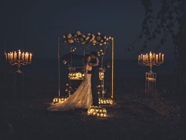Il matrimonio di Gennaro e Giada a Diamante, Cosenza 2