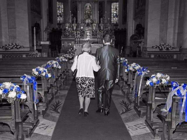 Il matrimonio di Stefano e Samanta a Missaglia, Lecco 2