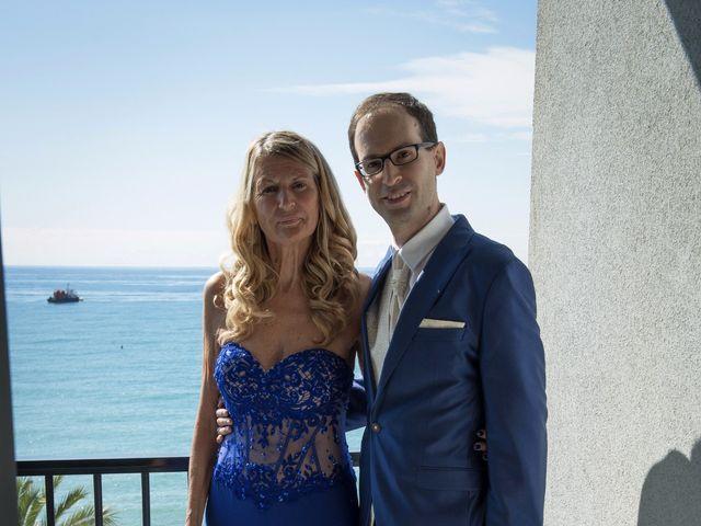 Il matrimonio di Daniel e Paola a Savona, Savona 7