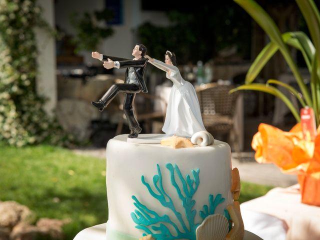 Il matrimonio di Daniel e Paola a Savona, Savona 15
