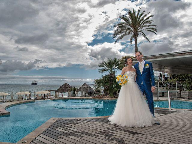 Il matrimonio di Daniel e Paola a Savona, Savona 17