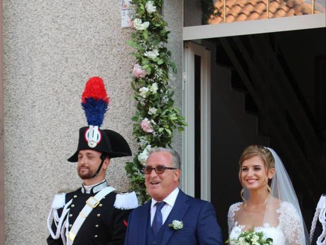 Il matrimonio di Alberto e Elena a San Donaci, Brindisi 4