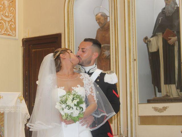 Il matrimonio di Alberto e Elena a San Donaci, Brindisi 5