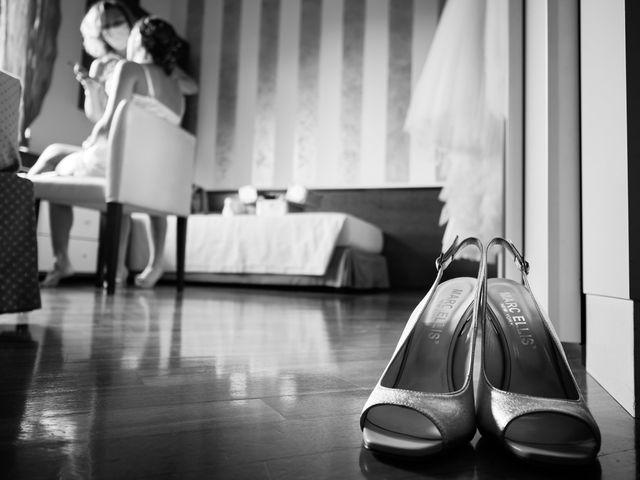 Il matrimonio di Marco e Chiara a Cazzago San Martino, Brescia 22
