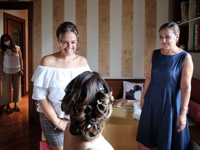 Il matrimonio di Marco e Chiara a Cazzago San Martino, Brescia 36