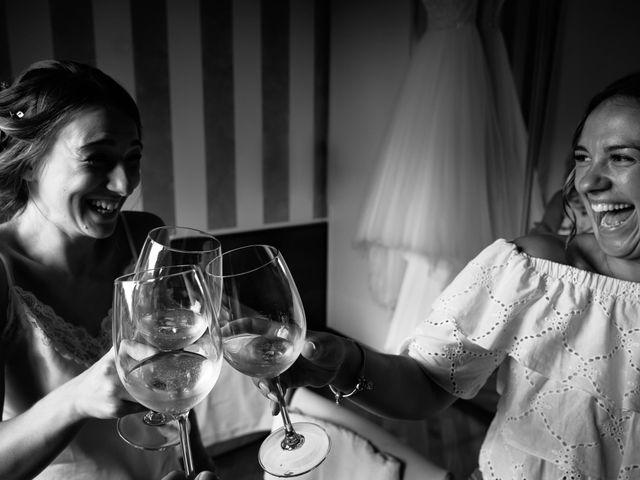 Il matrimonio di Marco e Chiara a Cazzago San Martino, Brescia 47