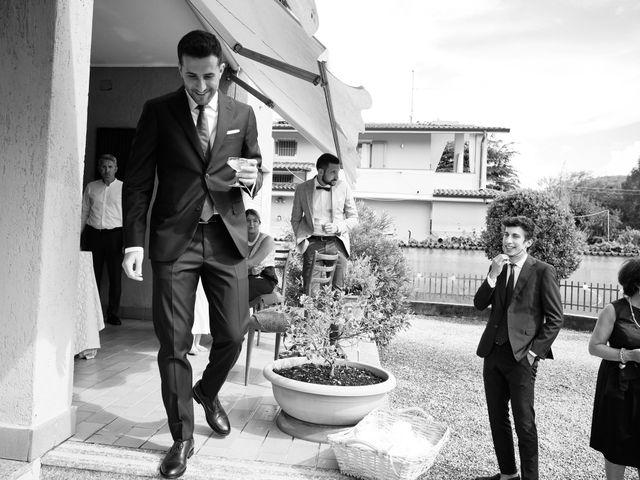 Il matrimonio di Marco e Chiara a Cazzago San Martino, Brescia 84