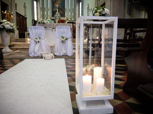 Il matrimonio di Marco e Chiara a Cazzago San Martino, Brescia 95