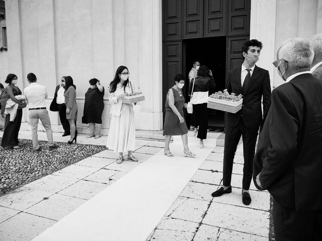 Il matrimonio di Marco e Chiara a Cazzago San Martino, Brescia 98