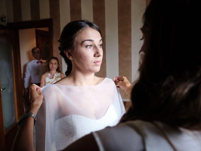 Il matrimonio di Marco e Chiara a Cazzago San Martino, Brescia 108