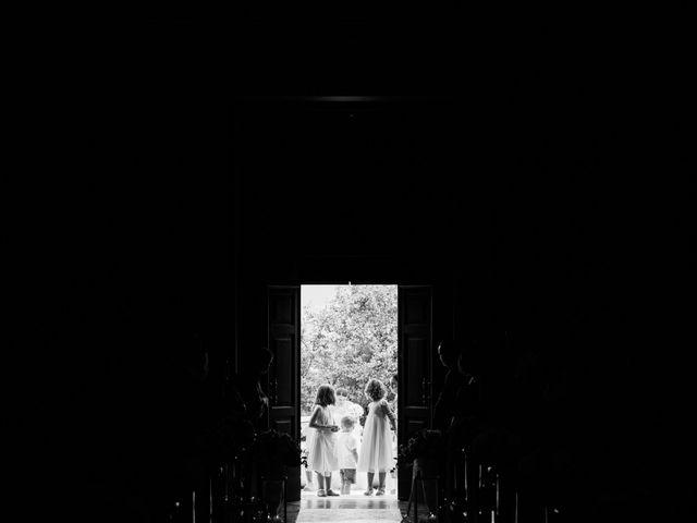 Il matrimonio di Marco e Chiara a Cazzago San Martino, Brescia 110