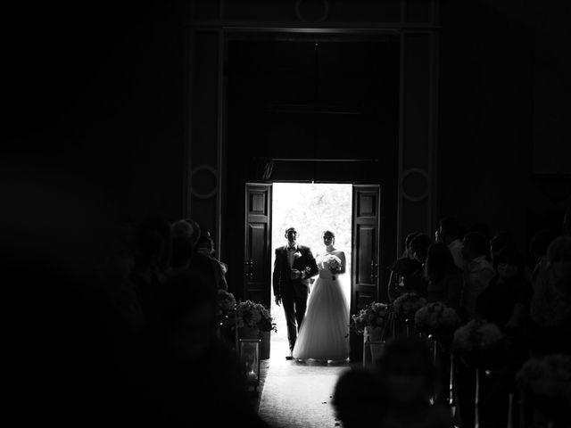 Il matrimonio di Marco e Chiara a Cazzago San Martino, Brescia 113