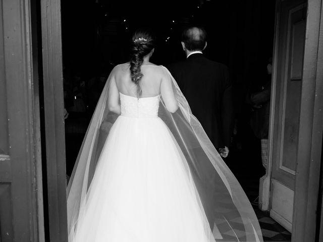 Il matrimonio di Marco e Chiara a Cazzago San Martino, Brescia 115