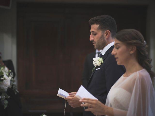 Il matrimonio di Marco e Chiara a Cazzago San Martino, Brescia 126