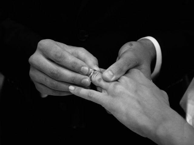 Il matrimonio di Marco e Chiara a Cazzago San Martino, Brescia 141