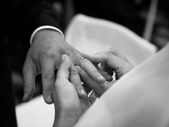 Il matrimonio di Marco e Chiara a Cazzago San Martino, Brescia 142