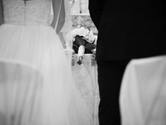 Il matrimonio di Marco e Chiara a Cazzago San Martino, Brescia 149