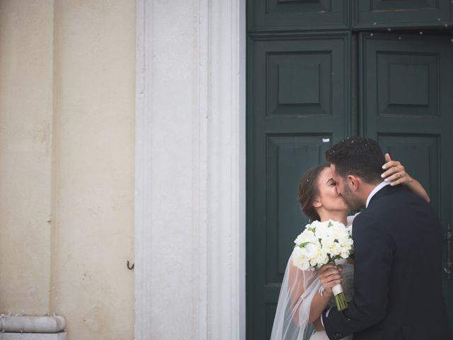 Il matrimonio di Marco e Chiara a Cazzago San Martino, Brescia 162