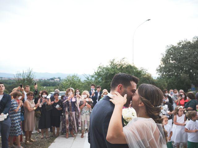 Il matrimonio di Marco e Chiara a Cazzago San Martino, Brescia 164