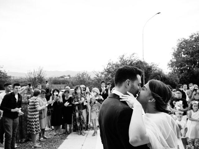 Il matrimonio di Marco e Chiara a Cazzago San Martino, Brescia 166
