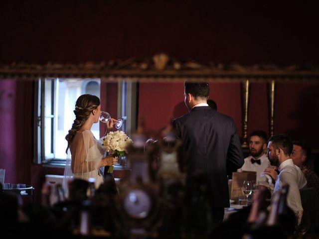 Il matrimonio di Marco e Chiara a Cazzago San Martino, Brescia 181