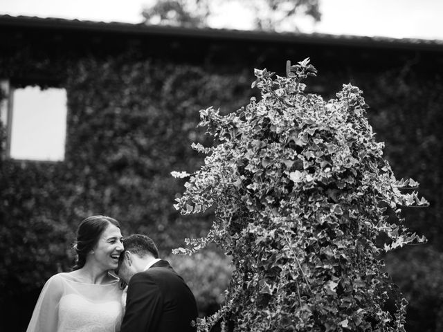 Il matrimonio di Marco e Chiara a Cazzago San Martino, Brescia 190