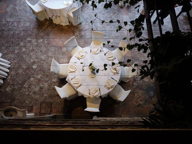 Il matrimonio di Marco e Chiara a Cazzago San Martino, Brescia 196