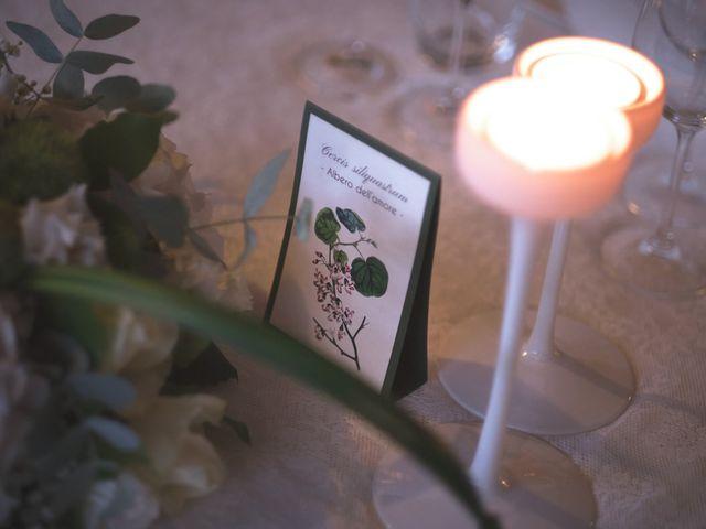 Il matrimonio di Marco e Chiara a Cazzago San Martino, Brescia 201