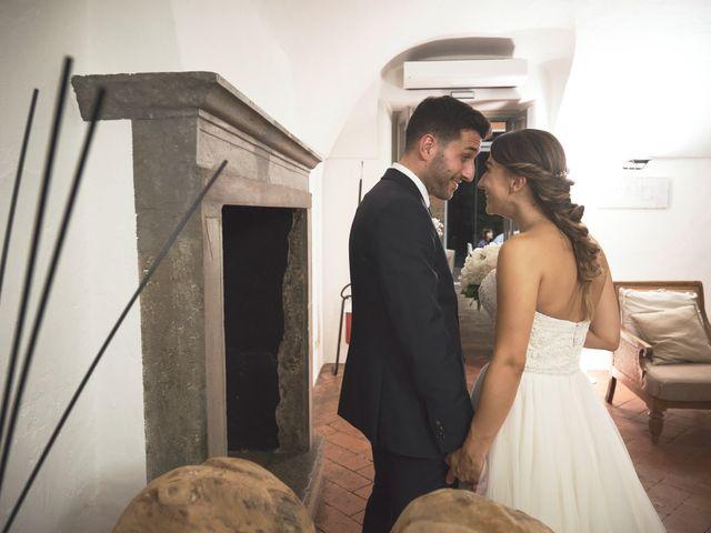 Il matrimonio di Marco e Chiara a Cazzago San Martino, Brescia 204