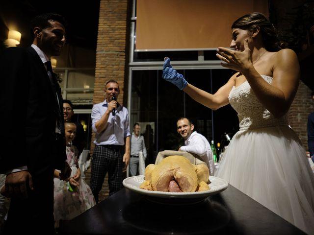 Il matrimonio di Marco e Chiara a Cazzago San Martino, Brescia 207