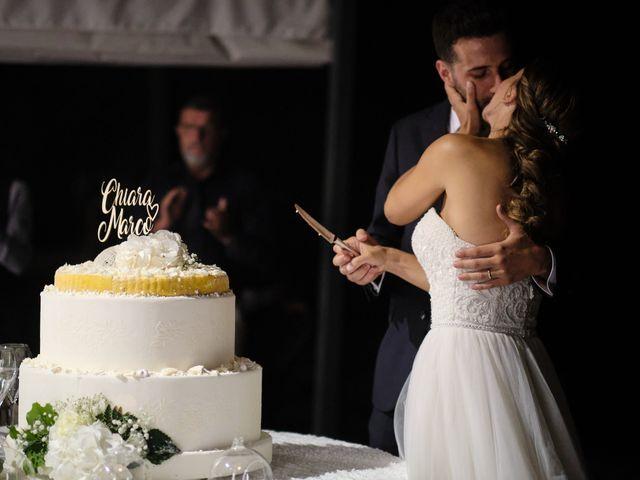 Il matrimonio di Marco e Chiara a Cazzago San Martino, Brescia 212
