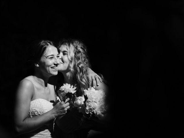 Il matrimonio di Marco e Chiara a Cazzago San Martino, Brescia 217