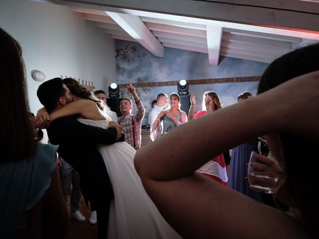 Il matrimonio di Marco e Chiara a Cazzago San Martino, Brescia 229
