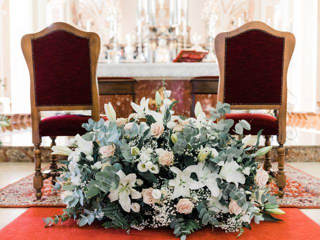 Il matrimonio di Demetrio e Alice a Gropello Cairoli, Pavia 1