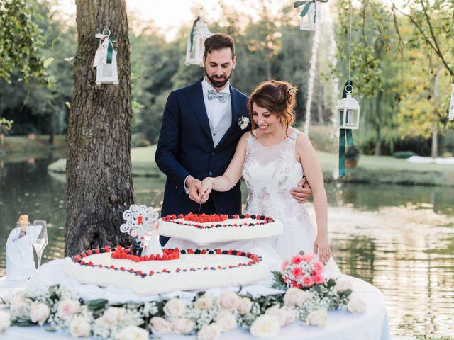 Il matrimonio di Demetrio e Alice a Gropello Cairoli, Pavia 2