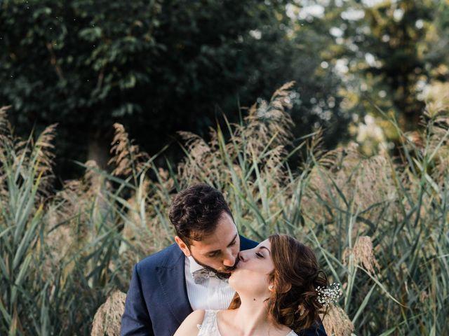 Il matrimonio di Demetrio e Alice a Gropello Cairoli, Pavia 48
