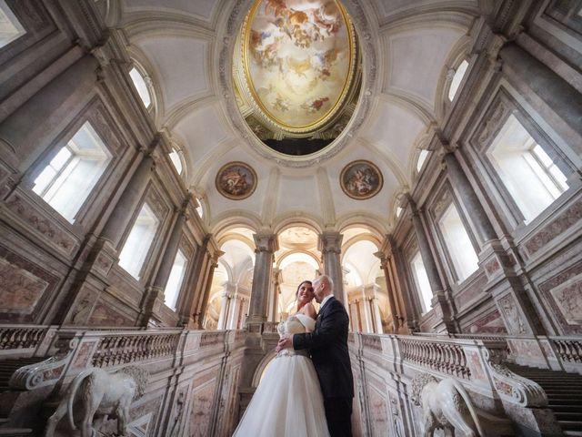Le nozze di Giovanni e Ilaria