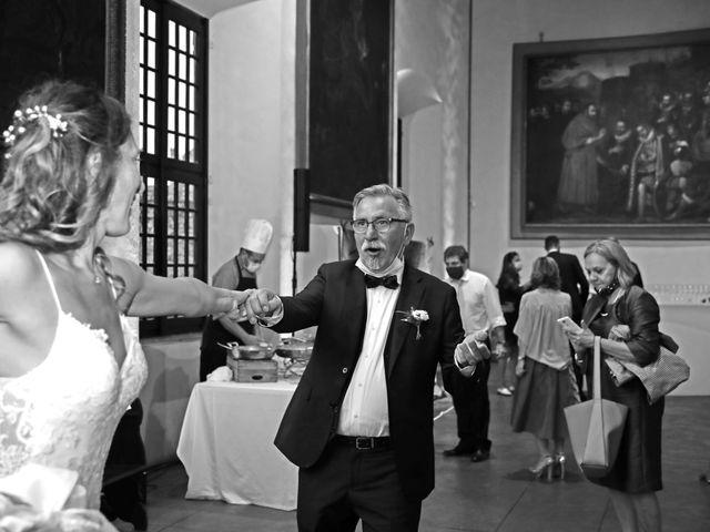 Le nozze di Lucia e Alberto
