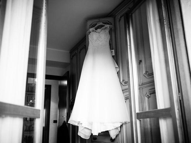le nozze di Ylenia e Renato