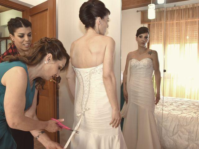 Il matrimonio di Nicola e Barbara a Maracalagonis, Cagliari 26