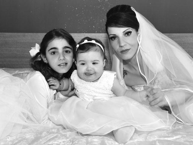 Il matrimonio di Nicola e Barbara a Maracalagonis, Cagliari 32