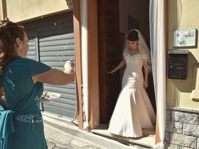 Il matrimonio di Nicola e Barbara a Maracalagonis, Cagliari 33