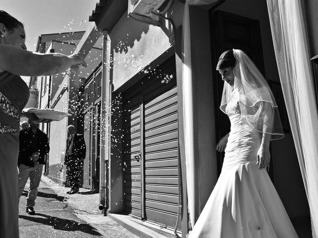 Il matrimonio di Nicola e Barbara a Maracalagonis, Cagliari 34