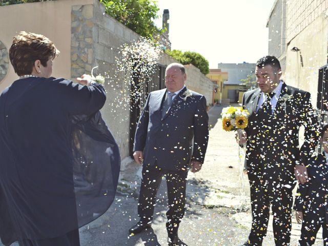 Il matrimonio di Nicola e Barbara a Maracalagonis, Cagliari 51