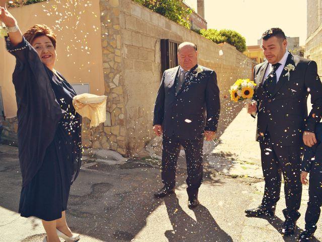 Il matrimonio di Nicola e Barbara a Maracalagonis, Cagliari 52