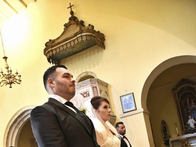 Il matrimonio di Nicola e Barbara a Maracalagonis, Cagliari 56