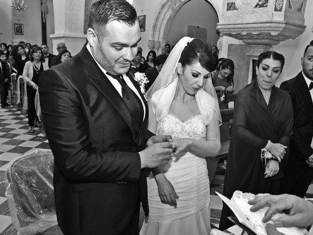 Il matrimonio di Nicola e Barbara a Maracalagonis, Cagliari 58