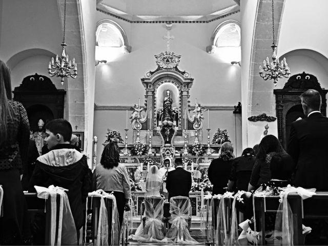 Il matrimonio di Nicola e Barbara a Maracalagonis, Cagliari 59