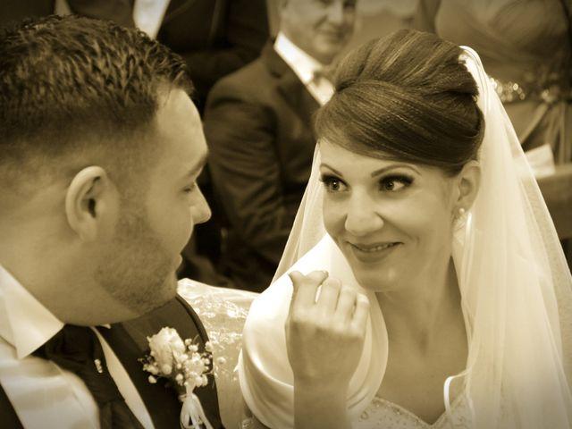 Il matrimonio di Nicola e Barbara a Maracalagonis, Cagliari 61